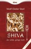 Storl Wolf-Dieter:  Shiva