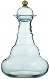 Glaskugel für Vitalkaraffe