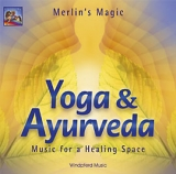 Merlin´s Magic: Yoga & Aryurveda