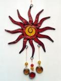 Sun Catcher: Sonne