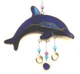 Sun Catcher: Delphin