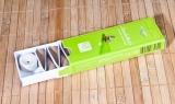 Green Line: Sandelholz