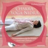 Kündig: Chakra-Yoga-Nidra