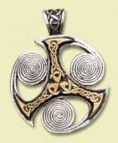 Keltisches Trisekel (1)