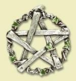Pentagramm of Pan