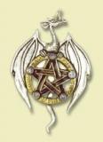 Erddrachen-Pentagramm
