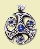 Keltisches Trisekel (4)