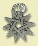 Doppeltes Pentagramm