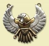 Horus-Falke