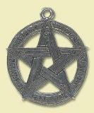 Runenstern-Pentagramm