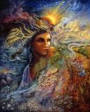 Gaia und die 4 Elemente