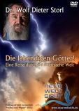 Storl Wolf-Dieter: Die lebendigen Götter - DVD