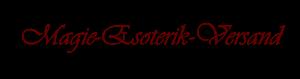 Magie-Esoterik-Versand